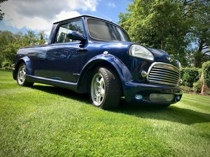 1980 Mini Pick Up For Sale