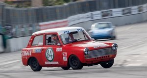 1963 Austin A40 Countryman racecar  For Sale