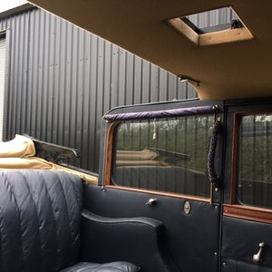1929 1930 Austin 20/6 Ranelagh Landaulette For Sale