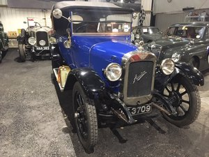 1923 Austin 12/4 Four seat Tourer For Sale
