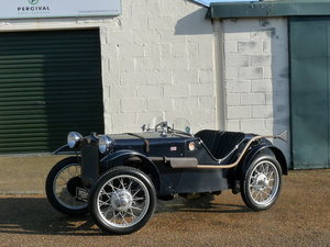 1934 Austin 7 Special, SOLD SOLD