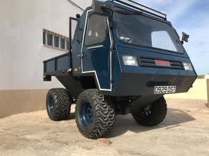 1986 Austin RTV 4x4 (Rough Terrain Vehicle) ATV 4x4 For Sale