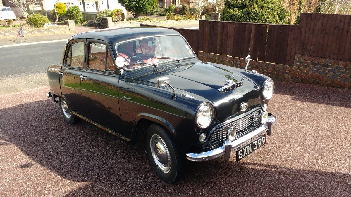 Austin A40 Cambridge For Sale (picture 1 of 6)