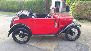 1934 Austin 7 two seat tourer Stunning  For Sale