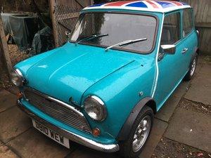 Mini 1000 1986 For Sale