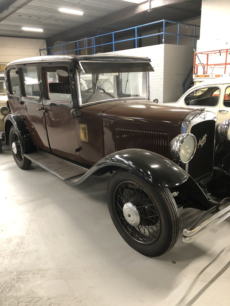 1932 Austin six  For Sale (picture 1 of 6)