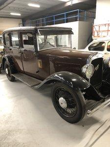 1932 Austin six  For Sale