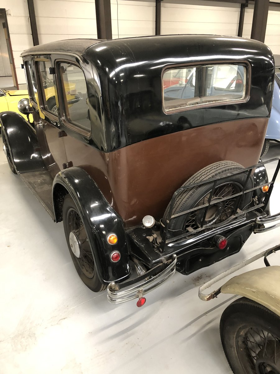 1932 Austin six  For Sale (picture 2 of 6)