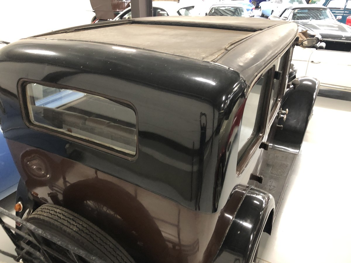1932 Austin six  For Sale (picture 4 of 6)