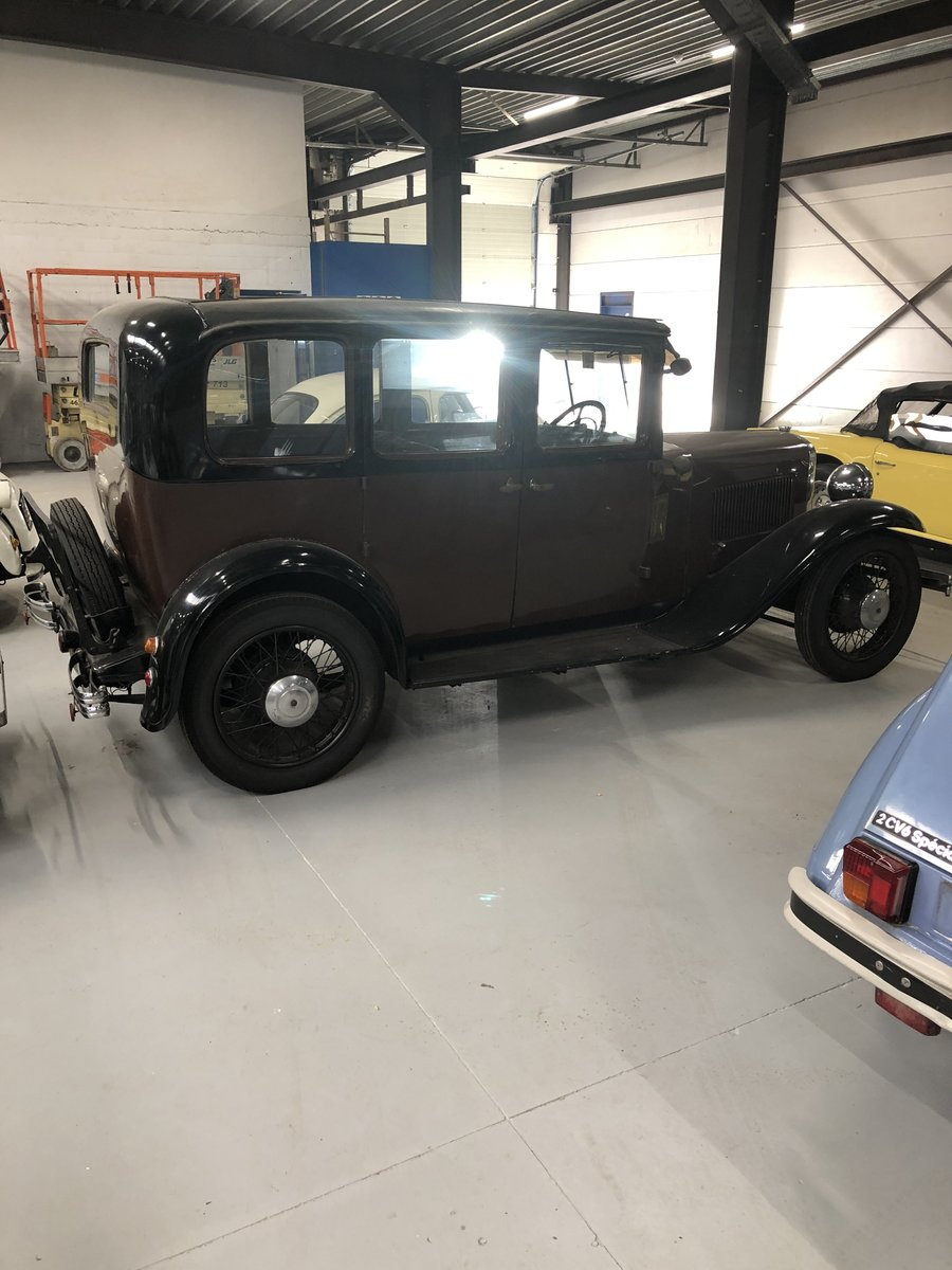 1932 Austin six  For Sale (picture 6 of 6)