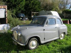 1957 austin a35 2 door salon  For Sale