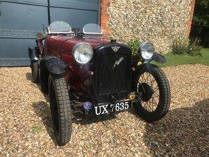 1932 Austin 7 Ulster Replica Seven SOLD