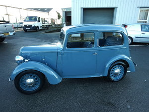 Picture of 1938 AUSTIN BIG 7 ~ Four Light Sliding Head Saloon ~  SOLD