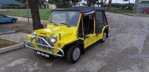 1989 Mini Moke like new For Sale
