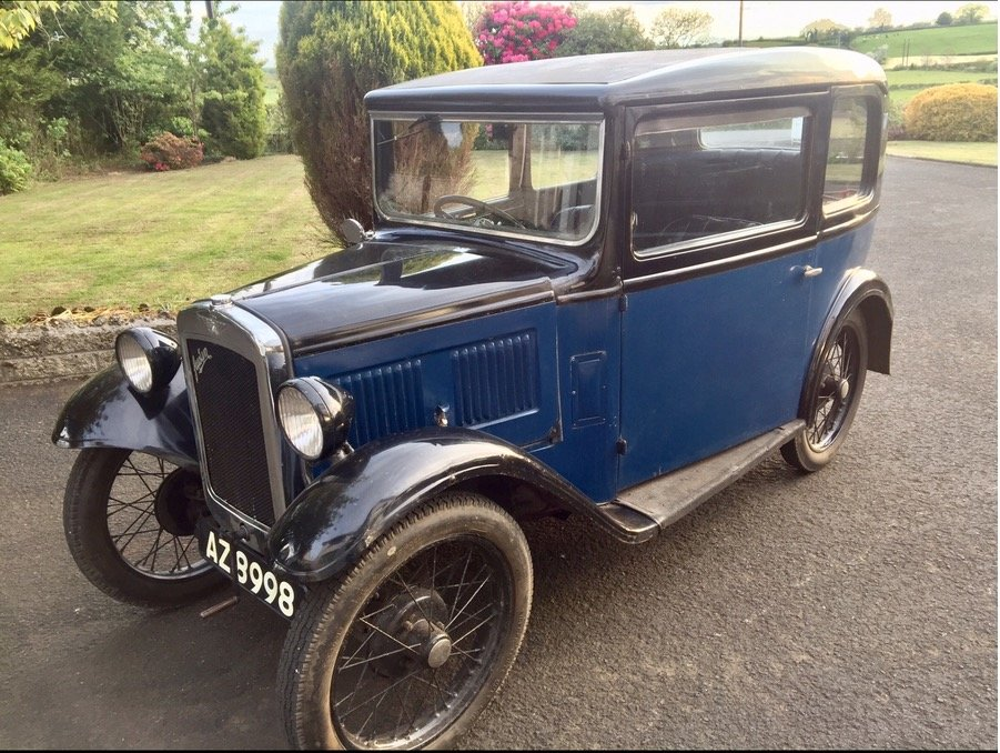 1932 Austin Seven  For Sale (picture 1 of 3)