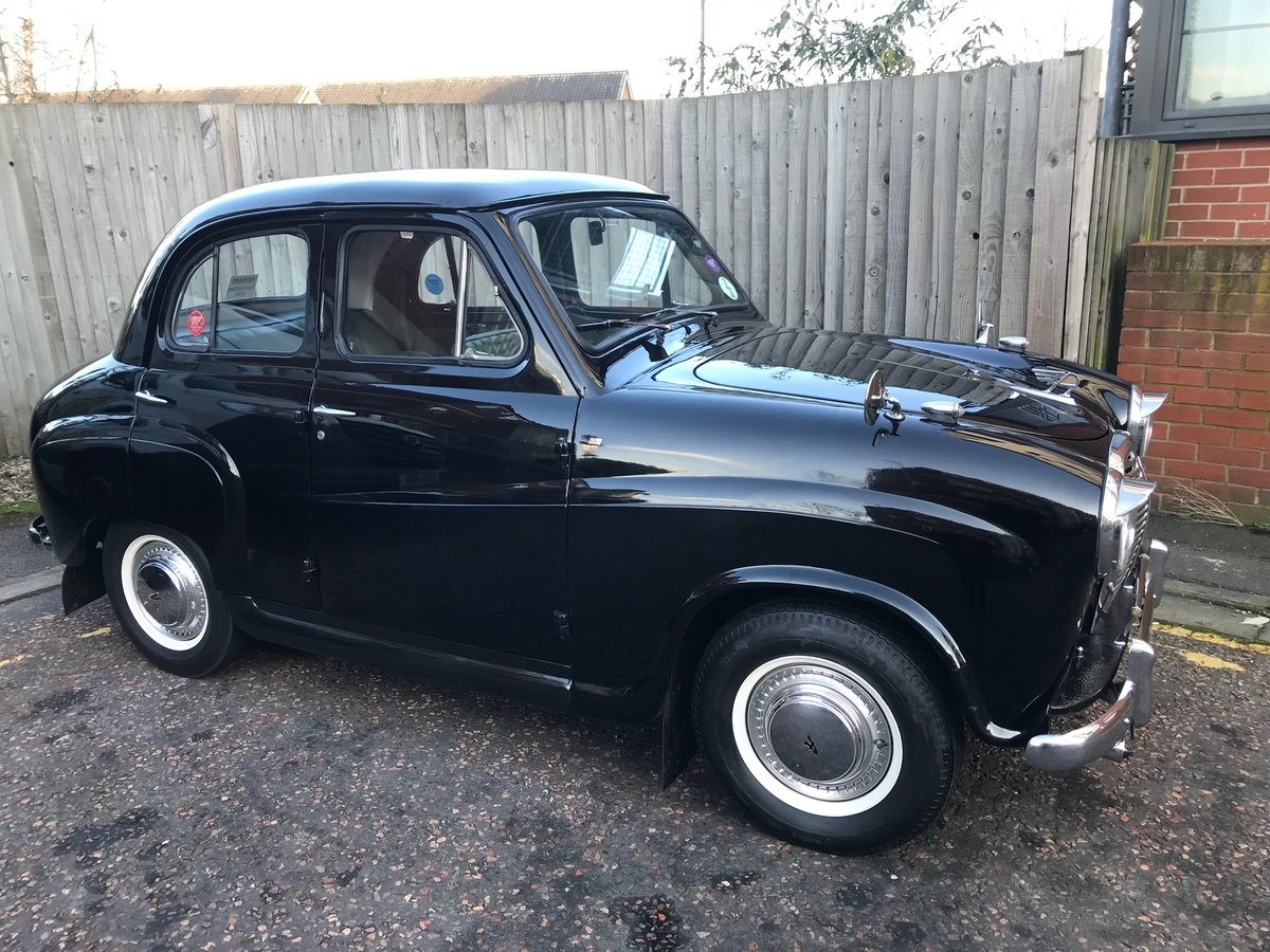1956 Austin A30 For Sale (picture 1 of 6)