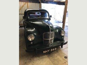 1951 Austin A40 Devon Pick Up