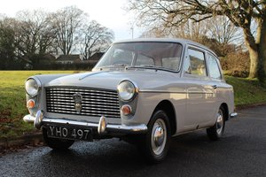 Austin A40 Farina 1960 - To be auctioned 31-01-20