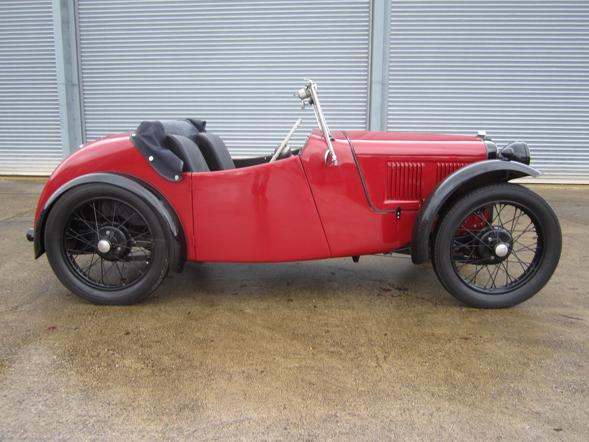 1934 Austin Nippy For Sale (picture 3 of 6)