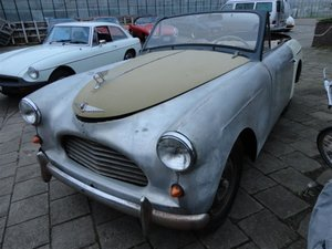 Picture of 1950 Austin A40 Sport Convertible