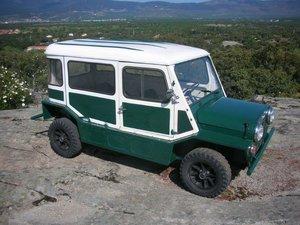 1966 Collectors Mini Moke For Sale