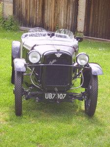 Austin 7 Ulster 1930