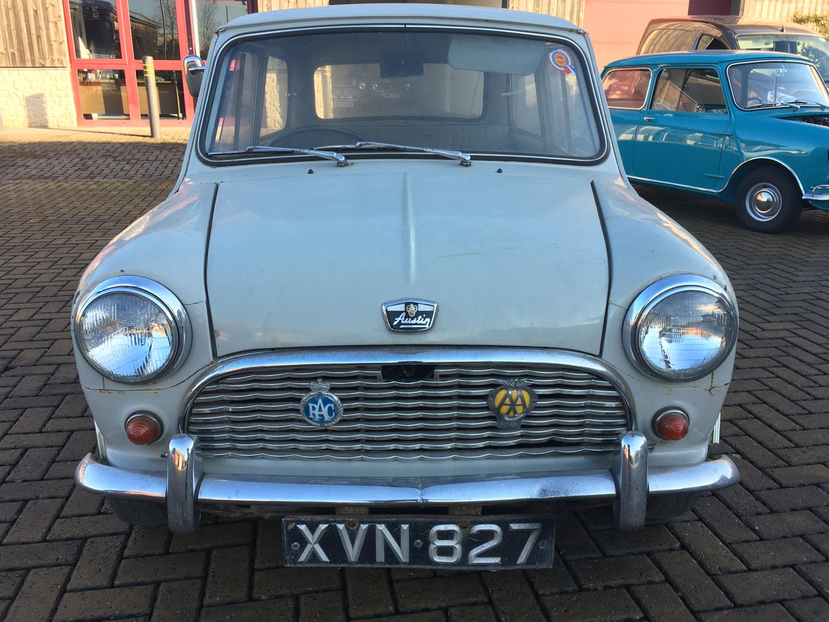 Picture of 1961 Austin Mini 7 1960 Build For Sale