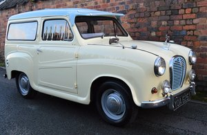 Picture of 1959  AUSTIN A35 VAN (AV5) 948cc * (COUNTRYMAN)