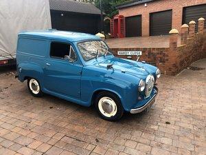1968 Austin A35 Van  For Sale