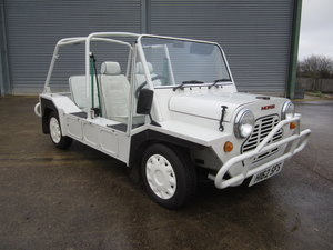 1991 Mini Moke For Sale