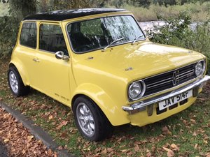 1968 Mini 2ltr Vtec For Sale