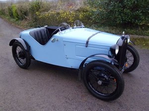 1937 Austin seven Ulster replica For Sale