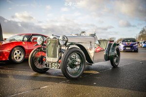1938 Austin 7 Cambridge Works Special For Sale