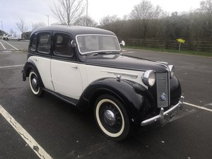 1947 Austin 10/4 Beautiful all work done