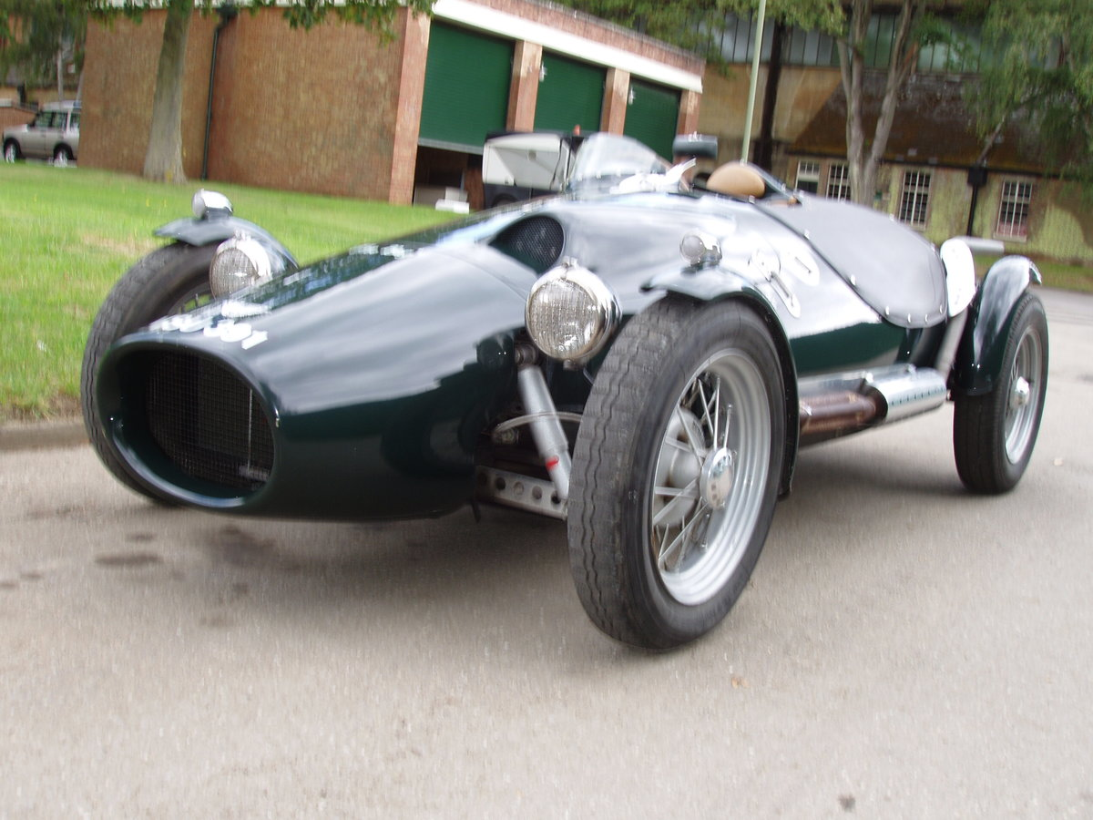 1937 Austin 7 Hamblin special For Sale (picture 1 of 6)