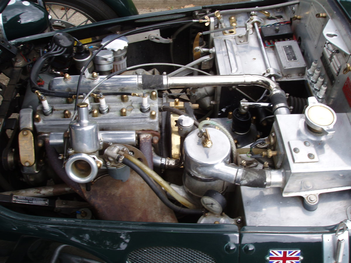 1937 Austin 7 Hamblin special For Sale (picture 6 of 6)