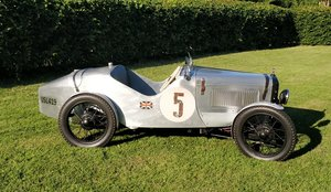 1935 Austin Seven Ulster Special For Sale