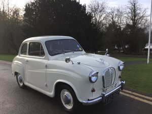 1959 AUSTIN A35  – ONLY 55,950 MILES - YAO 562  For Sale