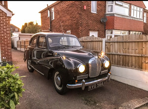 1954 Austin A40 Somerset recommissioning project For Sale