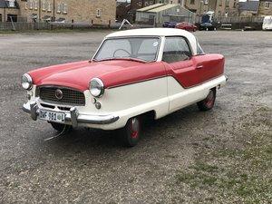 1958 Austin metropolitan 1500