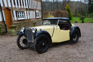 1935 Austin 7 Nippy For Sale by Auction