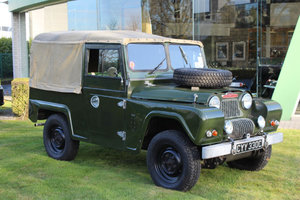 Austin Gipsy 4 x 4 1965 ex-AFS For Sale