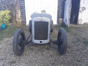 1939 1930s Austin 7 Special Trials Sports not VSCC For Sale