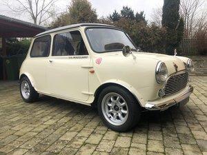 1963 Austin Mini 970 MK1