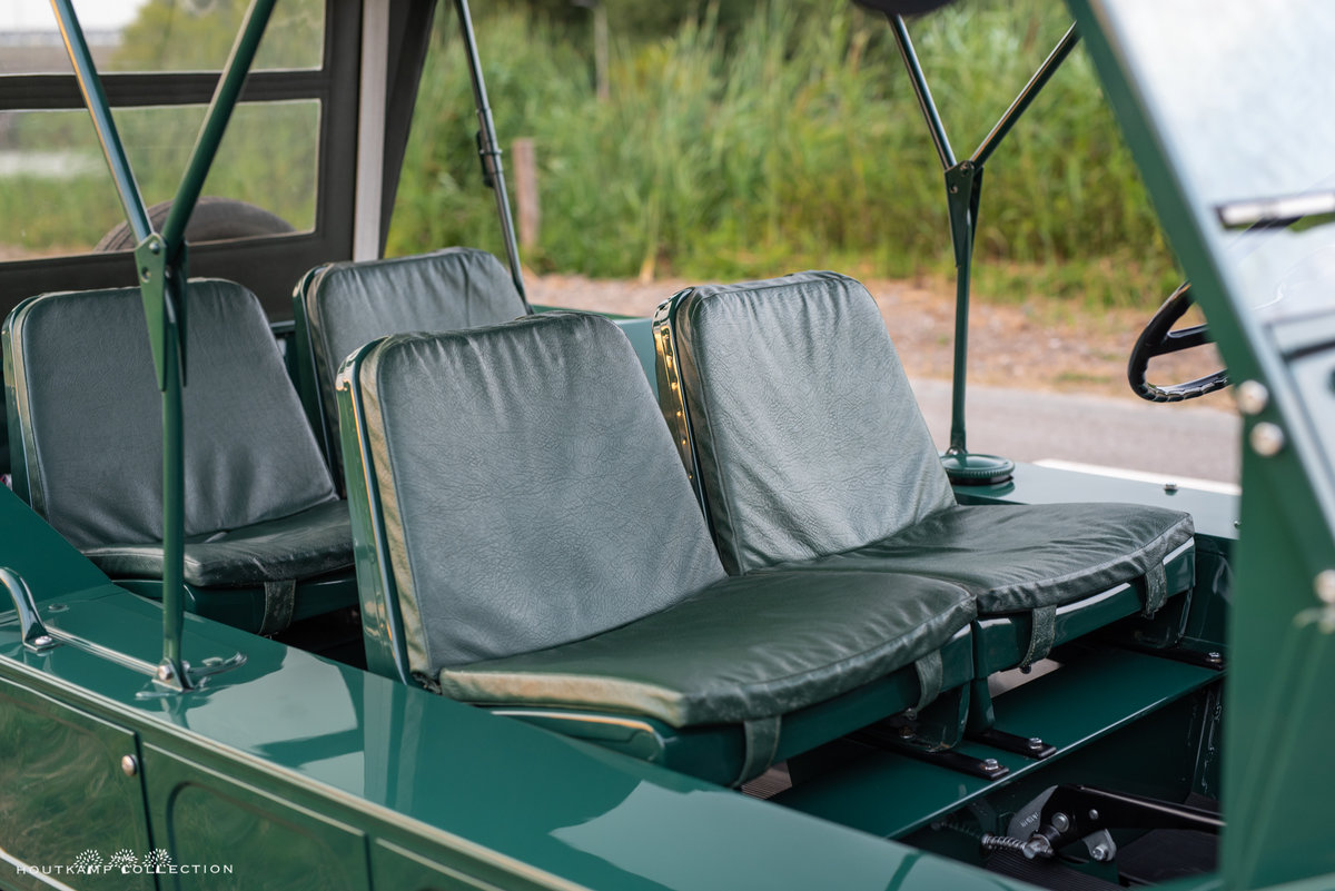 1967 Austin Mini Moke, easy to use and is highly collectible For Sale (picture 5 of 6)