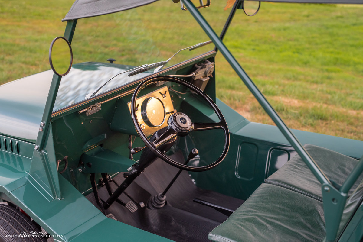 1967 Austin Mini Moke, easy to use and is highly collectible For Sale (picture 6 of 6)
