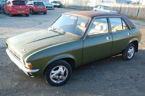 1974 AUSTIN ALLEGRO CHEAP CLASSIC CAR SOLD