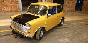 1977 Austin Mini 1000 For Sale