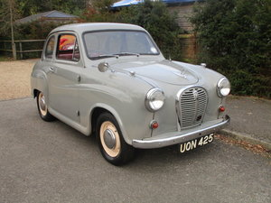 Picture of 1957 Austin A35 Saloon (Debit Cards Accepted & Delivery) SOLD
