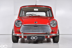 Fully Restored Mk2 Mini Cooper S - Longman Head - Great Car
